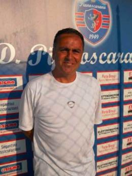 Il Pianoscarano riparte da Baggiani: il tecnico sarà anche il dt del club viterbese: si seguirà la linea verde