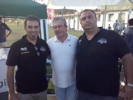 VII Memorial Emanuele Petri: una splendida giornata di sport e solidarietà presso lo Sporting Center di Fiumicino