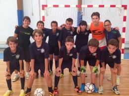 """Olimpus, è ormai tutto pronto per il """"Venezia Futsal Cup"""""""