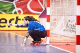 La Lazio blinda la porta: arriva la portoghese Ana Catarina Silva Pereira