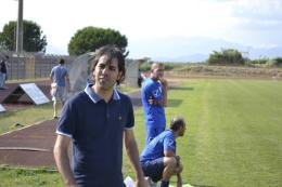 """Terracina, Emanuele Germano non ci sta: """"Arnuzzo? Diceva che avremmo lavorato insieme: io non sapevo neanche il nome del nuovo allenatore"""""""