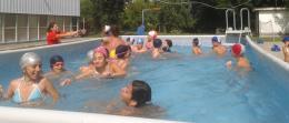 Grande successo per l'iniziativa dei centri estivi del club gialloblu: 114 bambini iscritti, divertimento e sport assicurati fino alle prime due settimane di settembre