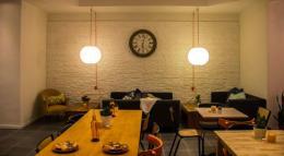 Anticafé a Roma: il caffè è gratis ma il tempo è denaro