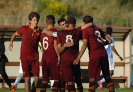 Manchester United Premier Cup: la Roma tra le venti finaliste della fase mondiale