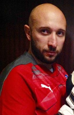 """Parola di Fabrizio Finamore: """"Gardelli mi ha fatto subito un'ottima impressione e abbiamo la squadra per fare bene"""""""