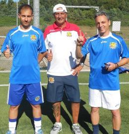 Lupa Castelli Romani, parte l'avventura della Juniores Nazionale