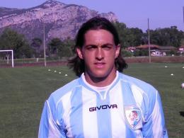 """Terracina, Matteo Campobasso firma. Il difensore classe '88 è un """"nuovo"""" tigrotto"""