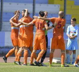 La Lupa Roma rimonta il Lecce: Testardi e Leccese regalano il primo successo in campionato