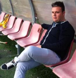 Il Sora ha un nuovo team manager, Stefano Lucarelli. Mercato: preso Andrea Jukic