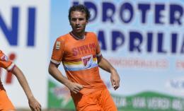 La Lupa Roma rimonta il Benevento con l'uomo in meno e sfiora il successo
