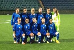 Calcio Femminile, l'Under 17 piega anche la Grecia nelle qualificazioni europee