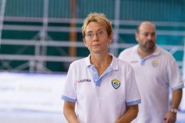 """Francesca Pastore punta il PMB Futsal: """"Stiamo lavorando bene"""""""