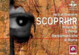 Arriva Scoprir, le pellicole del cinema ibero-americano a villa Borghese