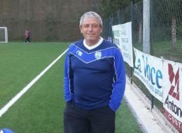 Valle del Tevere, gli Allievi Provinciali saranno guidati da Franco Pastorelli