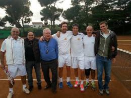 Quindicesima Coppa dei Castelli Romani: 400 tennisti a caccia del trofeo