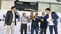 Il grande successo della terza edizione del Memorial Nostini