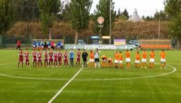Il Futbolclub stende il San Donato Pontino con qualche brivido nel finale