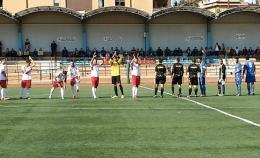 Nuova Itri cinica, il Gaeta viene sconfitto per 3-1 nel derby