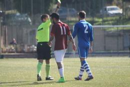 L'Atletico Calcio Roma vola: cinquina all'Albarossa