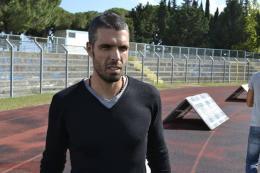 Il Terracina solleva dall'incarico il tecnico Fabio Celestini
