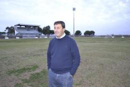 E' ufficiale: Raffaele Sergio è il nuovo tecnico del Terracina
