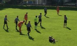 L'Ascoli passa al Francesca Gianni con Aliffi e Marino. Per i 2000 della Lupa Roma un altro ko
