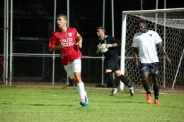 Il Calcio Sezze rimonta con il Sant'Elia Fiumerapido