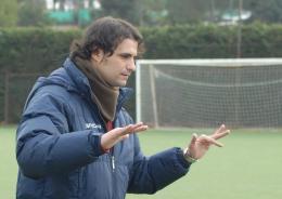 Spes Montesacro, doppio cambio tecnico: i '98 a Grimaldi, per i 2000 c'è Frattali