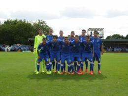 Ecco i gironi della Fase Elite degli Europei Under 19 e Under 17