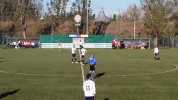 La Sorianese dilaga nella ripresa, cade il Futbolclub