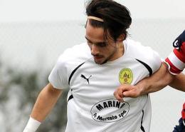 Il Montefiascone non molla mai: rimontato lo Sporting