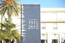 Sora, chiuse le commemorazioni per il centenario del terremoto
