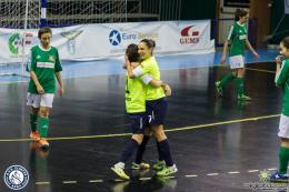L'Olimpus travolge il PMB Futsal 15-0
