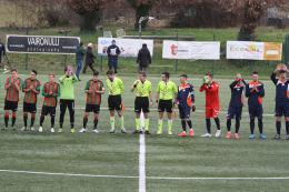 Viareggio Cup, Rappresentativa Serie D pronta all'esordio