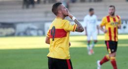 Eusepi - Mazzeo: la Lupa Roma va ko contro il Benevento