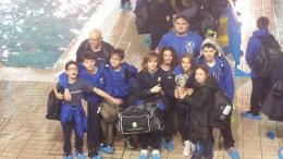 Pioggia di medaglie a Bastia per il New Country Club