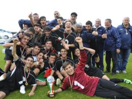 Torneo delle Regioni: per il Lazio ci sono Emilia Romagna, CPA Bolzano e Friuli Venezia Giulia