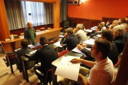 Corso Master Uefa Pro: martedì prossimo lezioni in casa Empoli