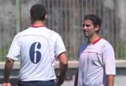 Gol di Tino nel finale: Junior Portuense, è un pari amaro