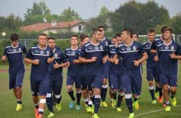 Nazionale U18, D'Urso convocato per il test con l'Ungheria
