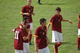 Torneo Nike, la Roma vola ai quarti. Ora la sfida con il Genoa