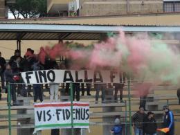 Super Bunkheyla trascina la Romana: Vis Fidenus ko
