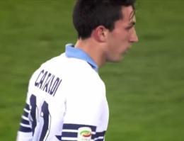 Danilo Cataldi: esempio da seguire, a tinte biancocelesti