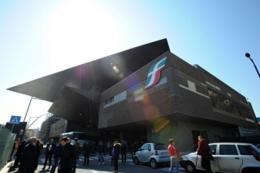 Aperto il nuovo piazzale est della Stazione Tiburtina