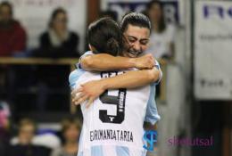 Serie A femminile, Lazio inarrestabile. Pareggio tra L'Acquedotto e Olimpus