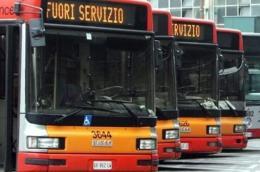 Venerdì 17 trasporti a rischio: previsto sciopero ATAC e Roma TPL