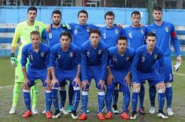 Europeo U19: Croazia due volte in vantaggio, ma l'Italia lotta fino alla fine