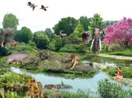 Roma nel Pleistocene, un museo a Casal de' Pazzi