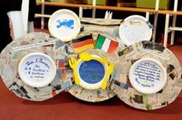 L'Europa spiegata ai bambini tra cultura e menù