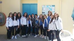 Giovanili - L'avventura del Colonna all'Eurocamp